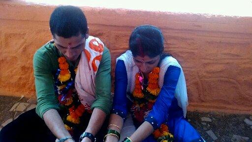, आंतरधर्मीय लग्न केल्याने नवदाम्पत्यावर मुंबई सोडण्याची वेळ
