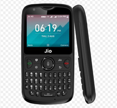 , आकर्षक ऑफर्ससह जिओ फोन 2 खरेदी करण्याची सुवर्ण संधी