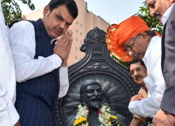 Maratha Reservation, मुख्यमंत्र्यांनी अहवाल मांडताच सभागृह गरजलं, छत्रपती शिवाजी महाराज की……