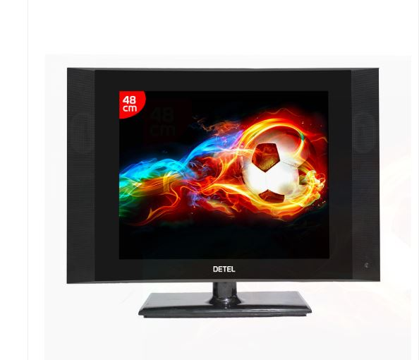 , जगातला सर्वात स्वस्त LCD टीव्ही भारतात लाँच