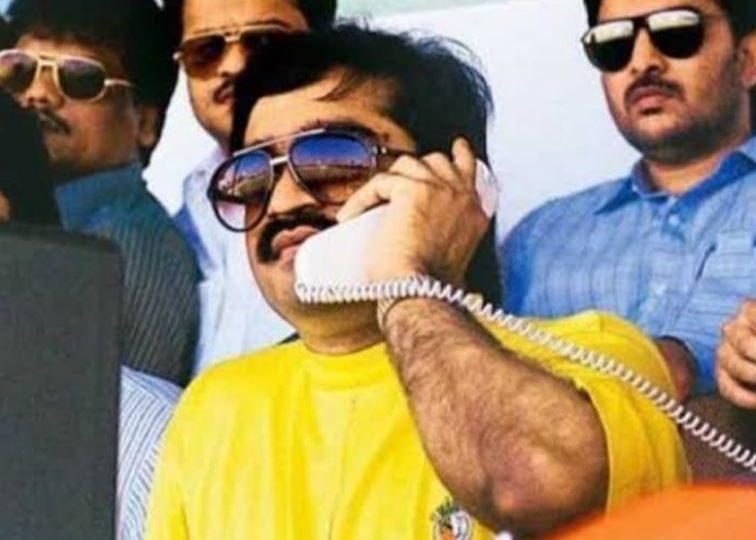 दाऊदला झटका, दानिश अली मुंबई पोलिसांच्या ताब्यात