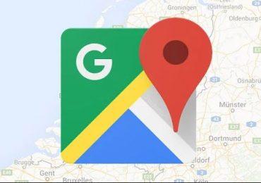 रिक्षाचं भाडं आता गुगल मॅपवर पहा