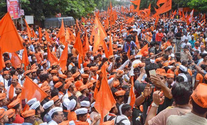 maratha reservation medical exam, …तर 10 मेपासून पुन्हा मराठा समाजाचं आंदोलन