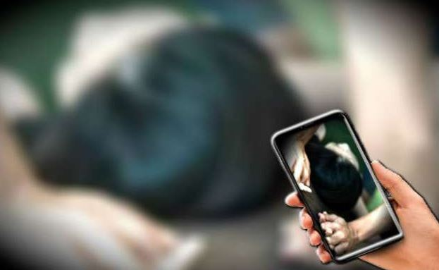 मुलीचे अश्लील फोटो व्हायरल, गुजरातच्या हेतल मोदीला बेड्या