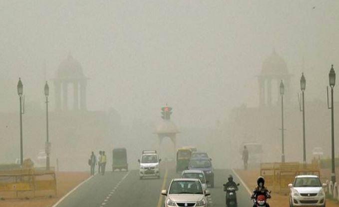 Top Pollution Cities, गुरुग्राम जगातील सर्वाधिक प्रदूषित शहर