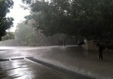 पाऊस अपडेट : दिवसभरात कुठे कुठे पावसाची हजेरी?
