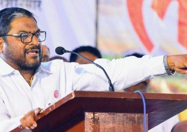 काँग्रेस-राष्ट्रवादीबद्दल राजू शेट्टींकडून जाहीर नाराजी