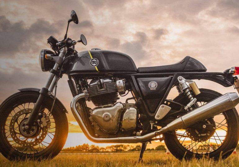 , रॉयल एनफिल्डच्या दोन नव्या बाईक बाजारात