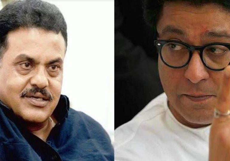 MNS Congress NCP, कुठल्याही स्थितीत राज ठाकरेंना आघाडीत येऊ देणार नाही : संजय निरुपम