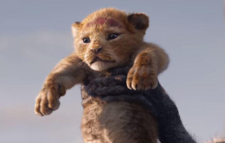 The lion king, 'द लायन किंग'च्या ट्रेलरवर प्रेक्षकांच्या उड्या, व्हूजचा रेकॉर्ड!