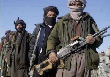 भारत आणि तालिबान पहिल्यांदाच आमने सामने