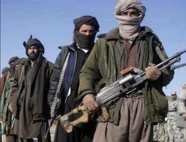 , भारत आणि तालिबान पहिल्यांदाच आमने सामने