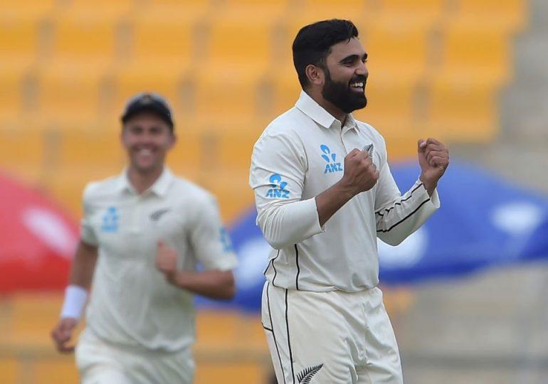 जन्म मुंबईत, खेळतो न्यूझीलंडकडून, पण पाकिस्तानला घाम फोडतो!