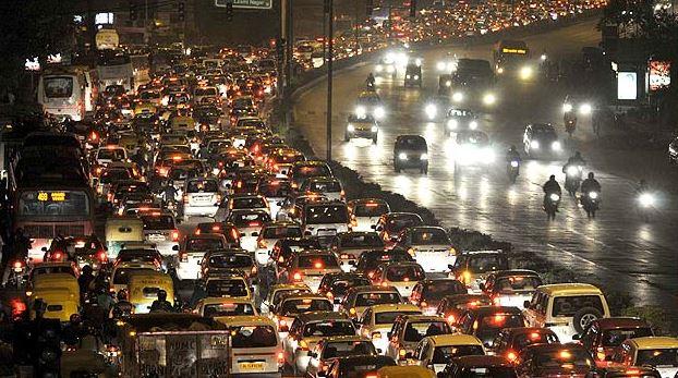 पाच हजार लग्न सोहळे, राजधानी दिल्ली ठप्प!
