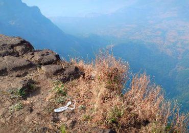 arun sawant died, मुंबईतील प्रसिद्ध गिर्यारोहकाचा कोकण कड्यावरुन पडून मृत्यू