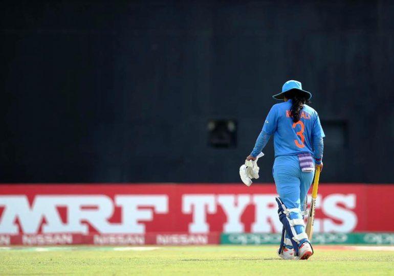 , पाकिस्तानचा धुव्वा, भारतीय महिला संघाचा सलग दुसरा विजय