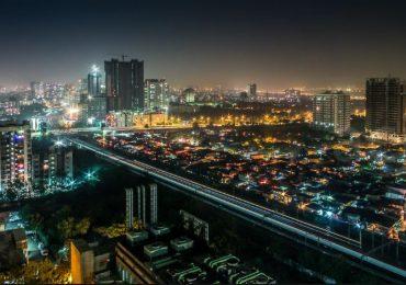 तब्बल 9 लाख लोकांनी मुंबई सोडली!
