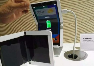 ओप्पोचा फोल्डेबल फोन लवकरच बाजारात