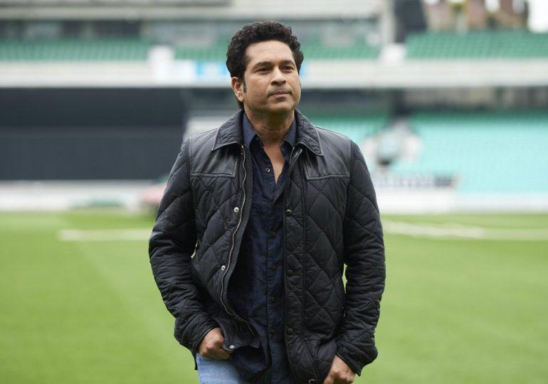 sachin tendulkar ravindra jadeja, 'या' खेळाडूला हटवा आणि रवींद्र जाडेजाला संधी द्या : सचिन तेंडुलकर