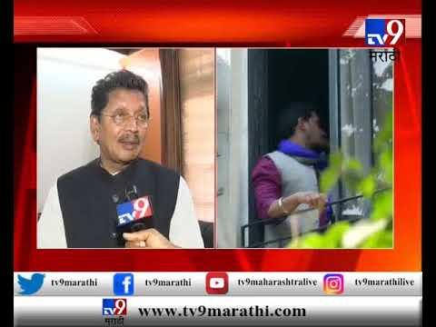मुंबई : चंद्रशेखर आझादांच्या नजरकैदेवर गृहराज्यमंत्री दीपक केसरकरांची प्रतिक्रिया