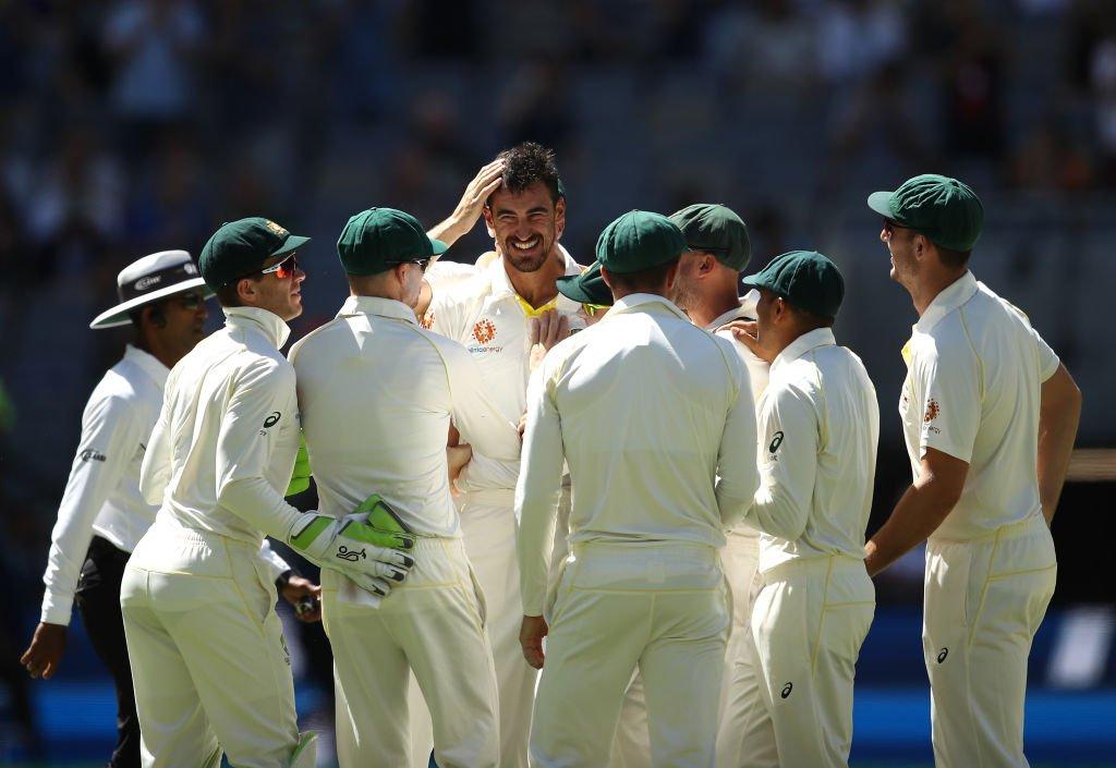 मेलबर्न टेस्टसाठी ऑस्ट्रेलियन संघाच्या सह-कर्णधारपदी 'आर्ची'