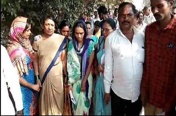 Kathua rape & murder case: Three have been sentenced to life imprisonment; Sanji Ram Parvesh Kumar & Deepak Khajuria, कठुआ बलात्कार-हत्या : तिघांना जन्मठेप, 3 पोलिसांना 5 वर्षांची शिक्षा