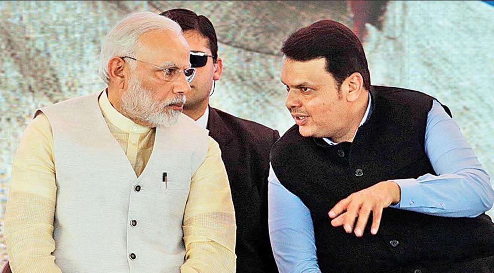 , EXCLUSIVE: कुणाचं तिकीट कापणार? महाराष्ट्र भाजप खासदारांची यादी मागवली