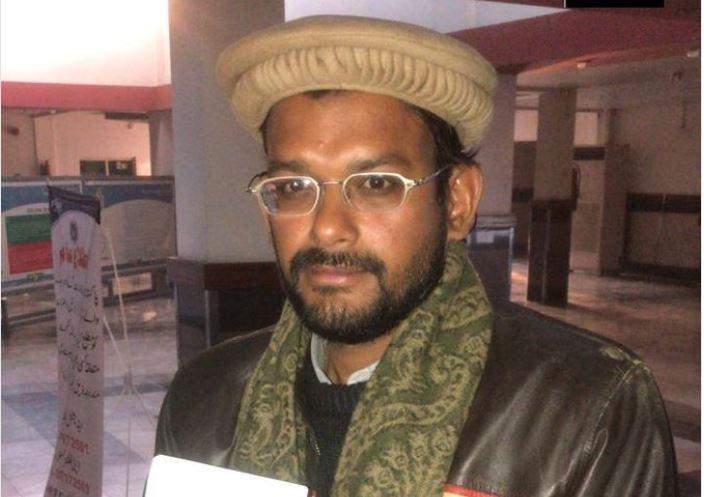 HAMID ANSARI, प्रेयसीला पाकिस्तानात भेटायला गेलेला अन्सारी 6 वर्षांनी भारतात