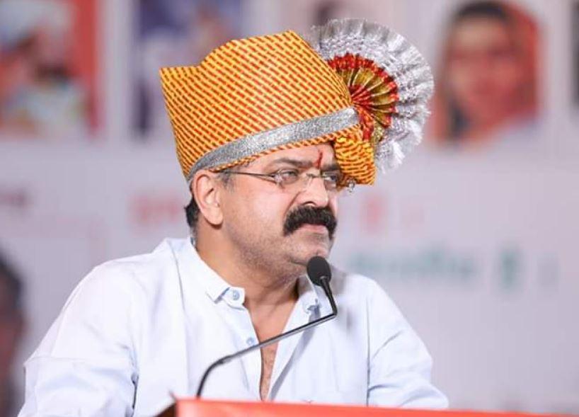 नवी मुंबई महापालिकेची निवडणूक पुढे ढकला, जितेंद्र आव्हाडांची निवडणूक आयोगाकडे मागणी