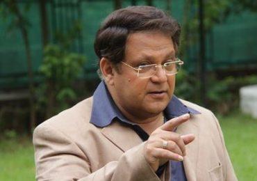 , महेश कोठारेंच्या घरावर 'स्पेशल 5' च्या टीमचा छापा