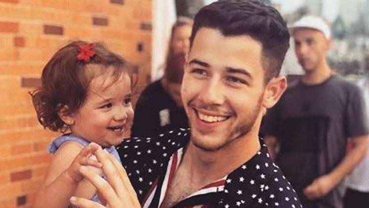 Nick Jonas, मला बाबा व्हायचंय : निक जोनास