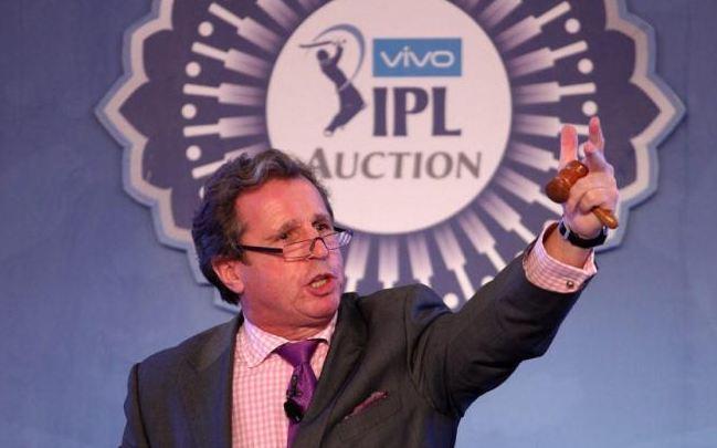 गेली 11 वर्षे IPL च्या लिलावात खेळाडूंची बोली लावणारी 'ही' व्यक्ती यंदा का नाही?