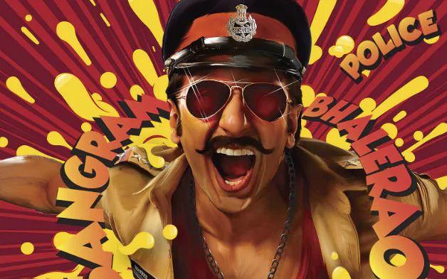 'सिंबा'ने शाहरुखचा रेकॉर्ड तोडला, आतापर्यंत छप्परफाड कमाई