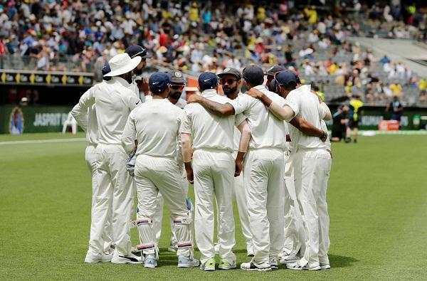 , तिसऱ्या कसोटीसाठी भारतीय संघ, राहुल- विजय बाहेर, सलामीला फ्रेश जोडी