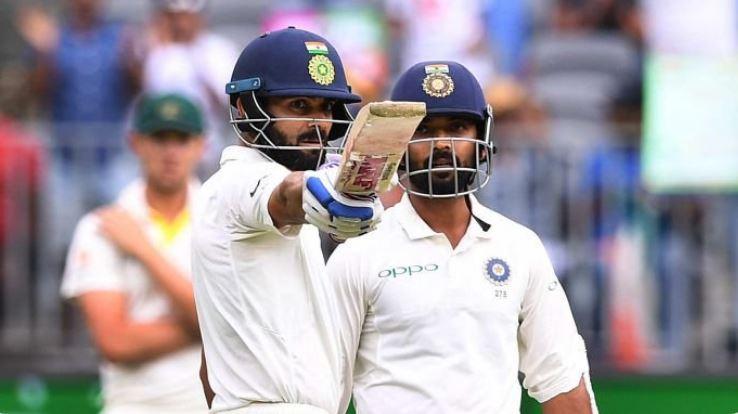 ICC रँकिंग : भारत आणि विराट सर्व काही अव्वल!