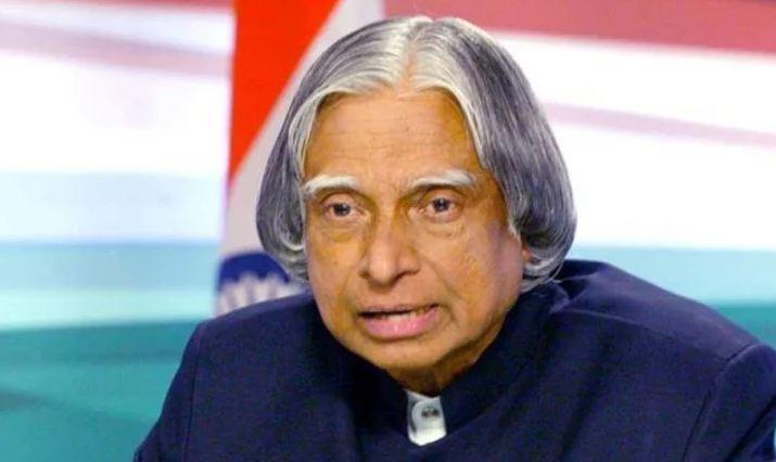 , डॉ. कलाम यांना पुन्हा राष्ट्रपती बनायचं होतं, पण काँग्रेसने साथ दिली नाही!