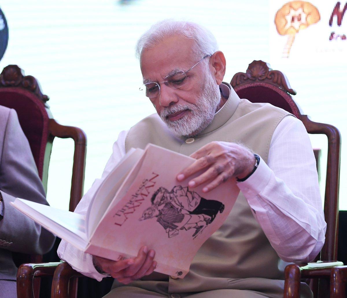 , 2019 अखेरपर्यंत पुण्यात मेट्रो धावणार : पंतप्रधान मोदी