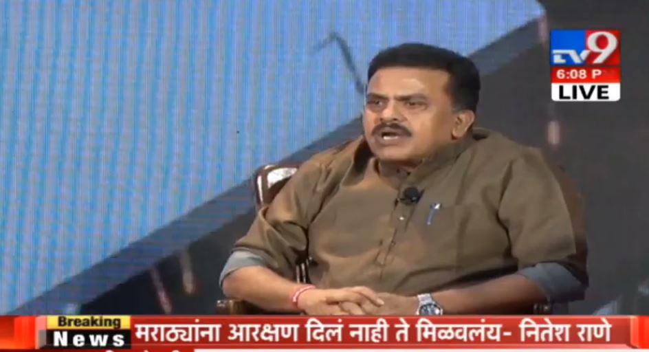 , महाराष्ट्रात उत्तर भारतीयांना आरक्षण द्या : संजय निरुपम