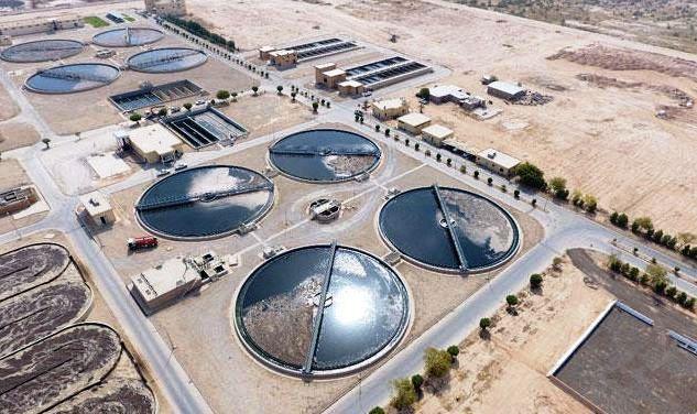 , संपूर्ण जगाला पेट्रोल पुरवणाऱ्या सौदीतील पाणी 11 वर्षात संपणार!