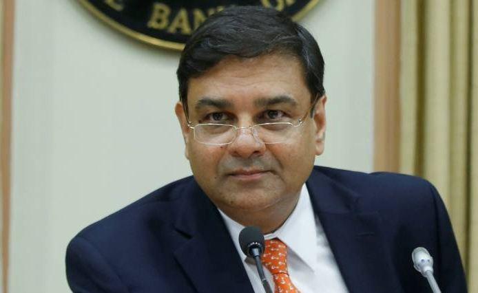 RBI चे गव्हर्नर उर्जित पटेल यांचा राजीनामा