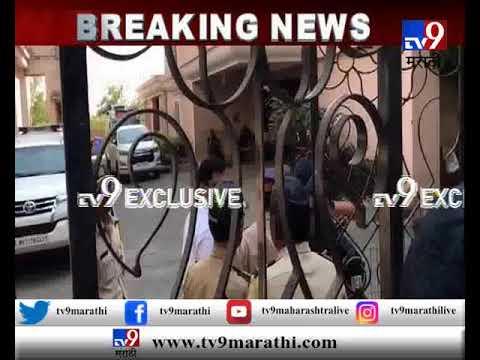 मुंबई : शिवसेना आमदार आणि पोलिसांमध्ये वाद