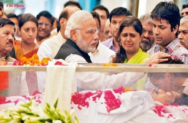 गोपीनाथ मुंडेंचा मृत्यू नेमका कसा झाला? रवीशंकर प्रसाद यांनी सविस्तर सांगितलं