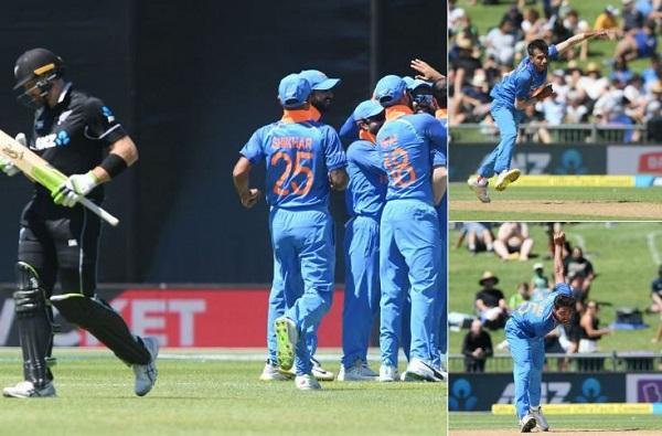 , IndvsNZ Live: भारताचा न्यूझीलंडवर 8 विकेट्स राखून विजय