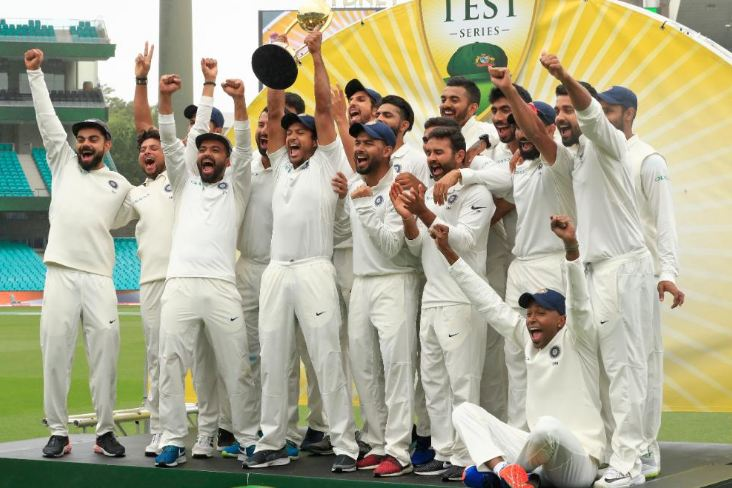 ICC रँकिंग : कसोटी क्रिकेटमधील 'टॉप 10' फलंदाज आणि गोलंदाज