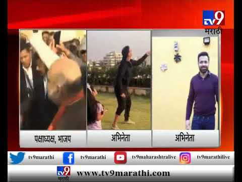 अमित शाह, अक्षय कुमार, इम्रान हाश्मीने पतंग उडवण्याचा लुटला आनंद
