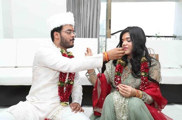 Regular News, सुपारी फुटली! प्रताप सरनाईकांचा मुलगा, रणजीत पाटलांची मुलगी, लग्न ठरलं!