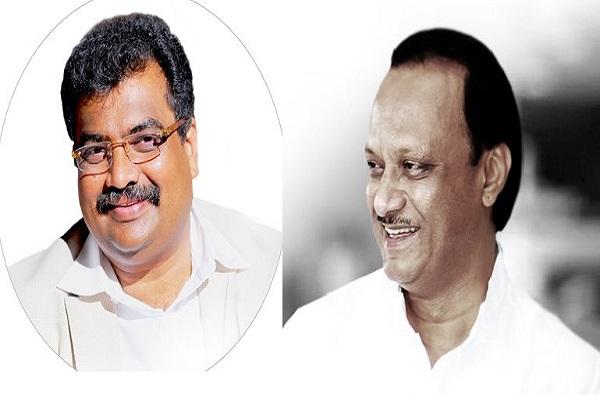 अवघड आहे, दहावी पास रवींद्र चव्हाण वैद्यकीय शिक्षण राज्यमंत्री: अजित पवार