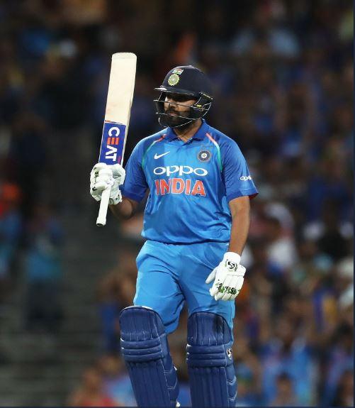 , AusVsInd : रोहितची झुंजार खेळी व्यर्थ, भारताचा पराभव