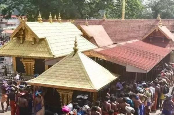 , महिलांच्या प्रवेशानंतर शबरीमाला मंदिर शुद्धीकरणासाठी बंद