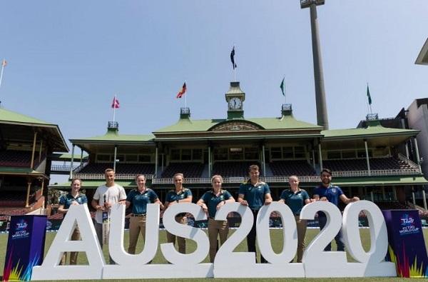 टी 20 विश्वचषक: भारताचा पहिला सामना आफ्रिकेविरुद्ध!